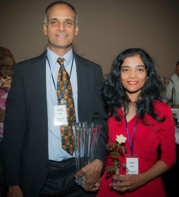 2013 Suni and Rafiq Bolar