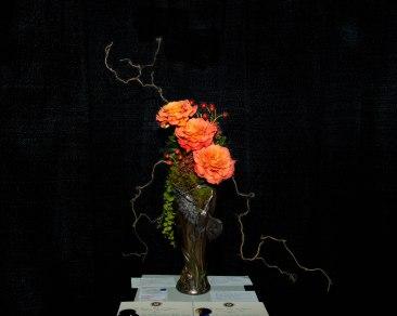 Arrangement- Sandra Martin